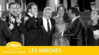 HANDS OF STONE - Les Marches - VF - Cannes 2016