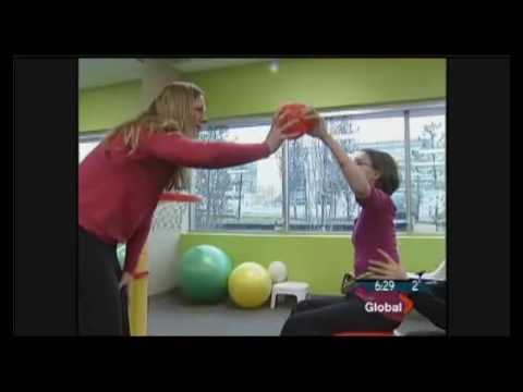 Bethany at Summerside Physiotherapy
