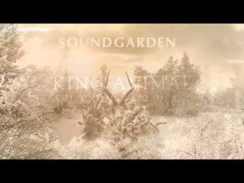 Soundgarden - A Thousand Days Before