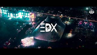 EDX at AIRBEAT ONE 2019 | official Interview