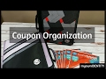 Coupon Organization | My *Best Method | Let's Get Organized