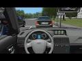City Car Driving Lada Priora Fast Driving mp3