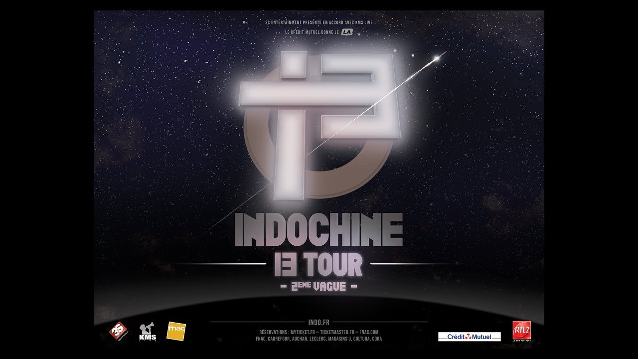 treize indochine