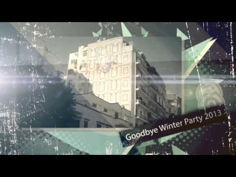 Goodbye Winter Party 2013 του Thessaloniki City Guide