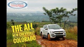 Chevrolet Colorado 2012 Videos