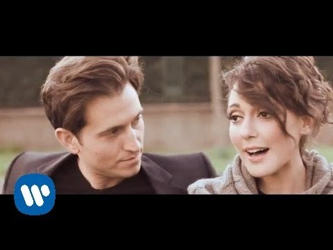 Simona Molinari - Dr Jekyll Mr Hyde (Official Video)