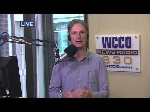 WCCO A.M. On At Noon: Serena Williams/John McEnroe Controversy