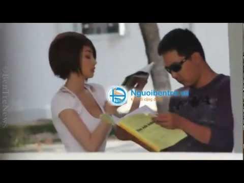 Scandal Hoa hậu bán dâm:Ngân Khánh tái xuất cùng khách lạ ?!