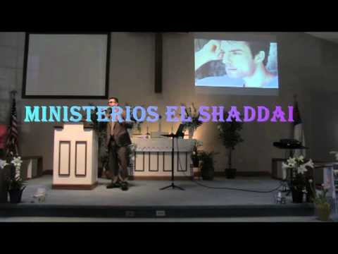 MINISTERIOS EL SHADDAI