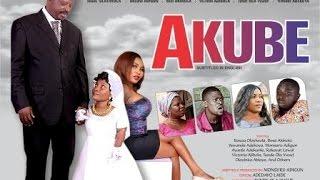 AKUBE - Latest Yoruba Comedy Movie 2016
