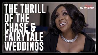 The Thrill of the Chase & Fairytale Weddings    I AM WOMAN with Michi Marshall and More