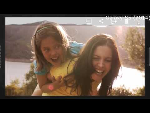 All Samsung Galaxy S Trailers 2010 2016   YouTube