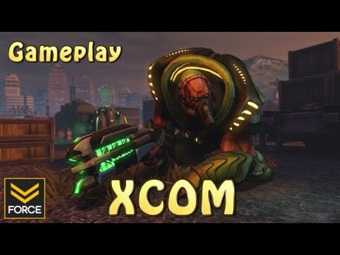 how to play xcom enemy unknown
