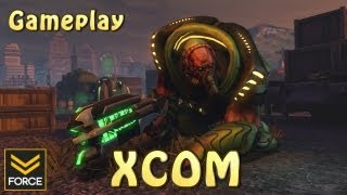 XCOM: Enemy Unknown (Gameplay)