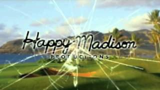 Game Six - Happy Madison - CBS Paramount - Sony Pictures Television