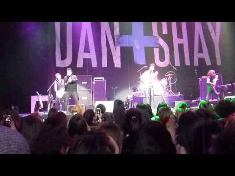 Dan & Shay - Parking Brake