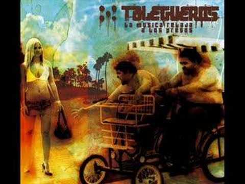 Talegueros - La Habeis Cagado