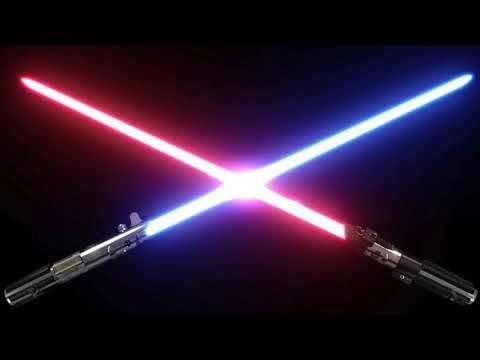 Lightsaber Rare Sound Effects HD