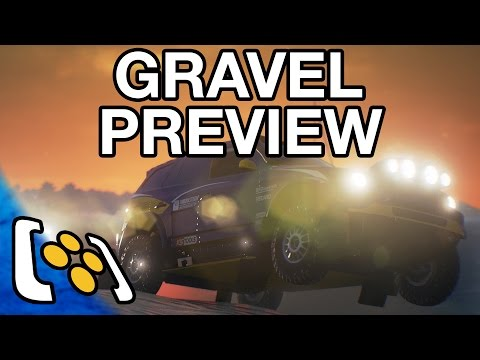 Gravel Preview