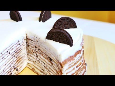 Торт Блинный С Селезневым