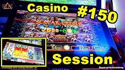 Casino Session #150 - Läuft immer noch GUT in der Spielhalle | ENZ Merkur & Novoline 2020