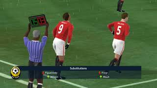 Real Madrid vs Halmelo   Dream League Soccer 2018   Android Gameplay #95
