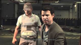vuclip Max Payne 3 (GAMEPLAY WALKTHROUGH Part 1/11) FIRST HOUR [HD]