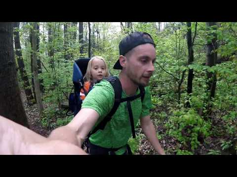 Review: MEC Child Carrier Backpack