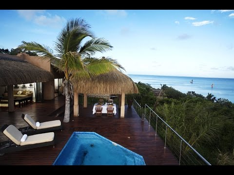 ANANTARA BAZARUTO ISLAND RESORT & SPA - Inhambane, Mozambique