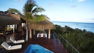 ANANTARA BAZARUTO ISLAND RESORT & SPA - Inhambane, Mozambique