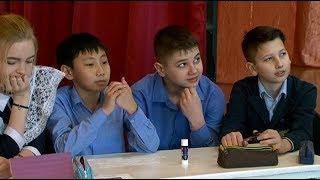 Внеклассные занятия проводят участники конкурса