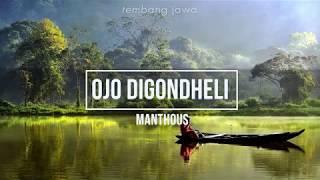 Top Hits -  Manthous Ojo Digondheli Ft Sunyahni Video