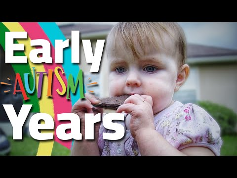 Autism Early Years, Our Story Of How We Became An Autism Family