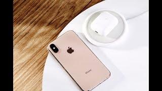 مراجعة لسماعة الأذن اللاسلكية Apple AirPods 2:تحسينات بسيطة!