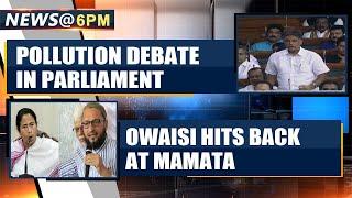 Lok Sabha takes up debate on pollution crisis and more news  | OneIndia News