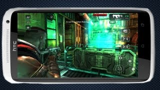 Top Android Games 2012
