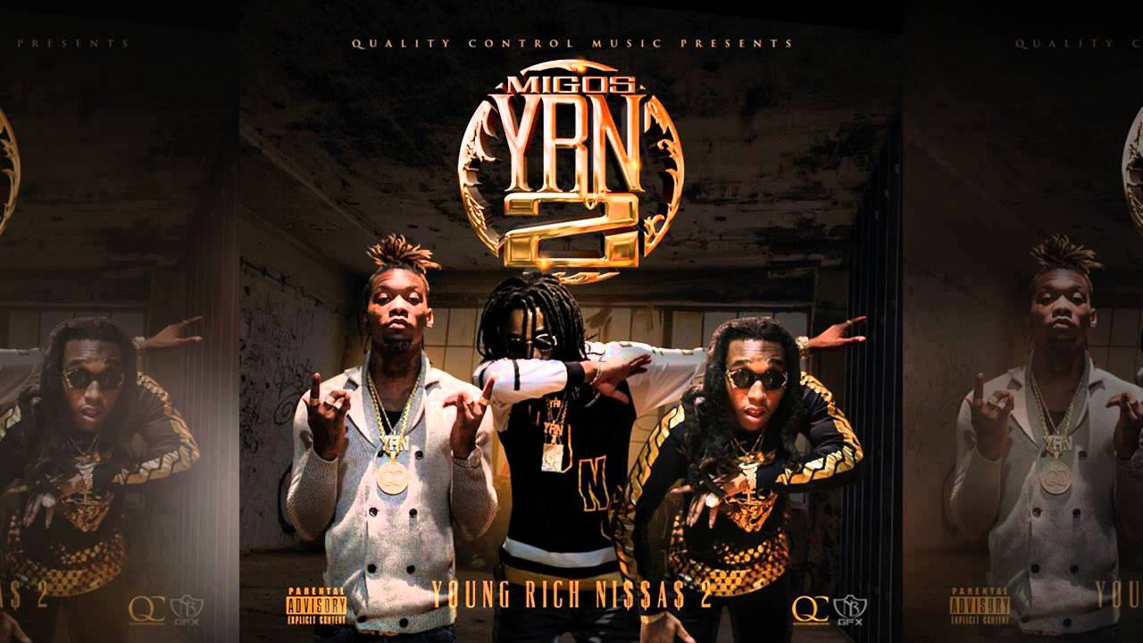 Download Migos -- Chapter 1 (YRN 2)