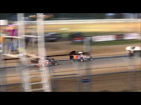 Xcel 600 Modified Independence Motor Speedway 6-1-2019 *Feature*
