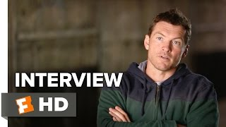Everest Interview - Sam Worthington (2015) - Movie HD