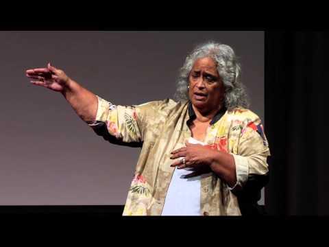 Mau a Mau - Continuum: Pualani Kanakaole Kanahele and Kekuhi Kanahele at TEDxManoa