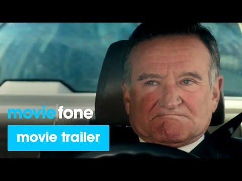 'The Angriest Man in Brooklyn' Trailer (2014): Robin Williams, Mila Kunis