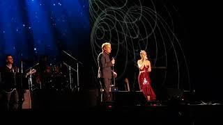 Make you feel my love***ลิเดีย & Michael Bolton