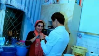 Акбар Шарипов - Кизалок Akbar Sharipov - Qizaloq 2017 uz klip клип супер