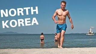 MY NORTH KOREA HOLIDAY (not what you think)
