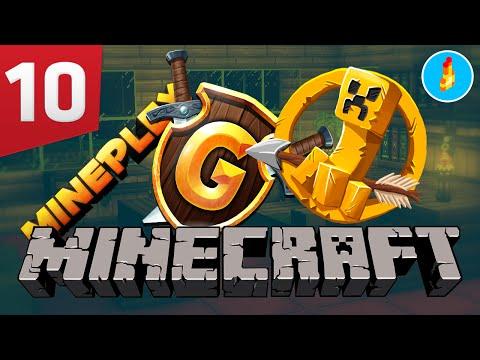 Minecraft - En İyi 10 Sunucu