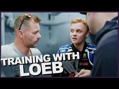 Sébastien Loeb is