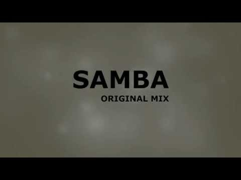 Mike P. - Samba Ep // Niraya World
