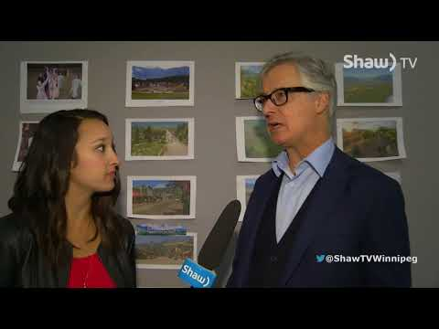 Shaw TV @ Winnipeg Railway Museum from YouTube · Duration:  2 minutes 12 seconds
