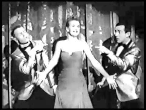 Gale Storm - I Just Can't Get Enough of You (Oh Susanna TV Show)