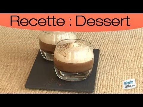 Cuisine : comment faire du contraste café-chocolat